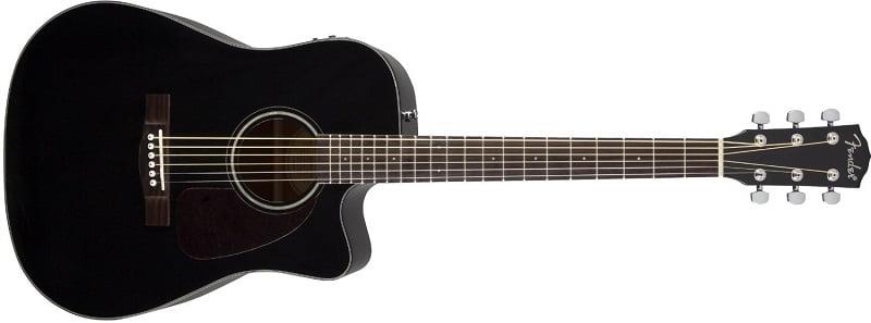 Fender Beginner Acoustic Guitar
