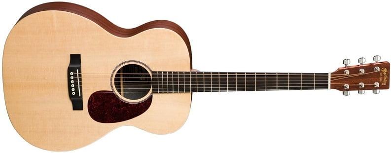Martin X1AE Acoustic Guitar