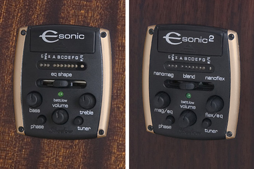 ESonic2 Preamp System