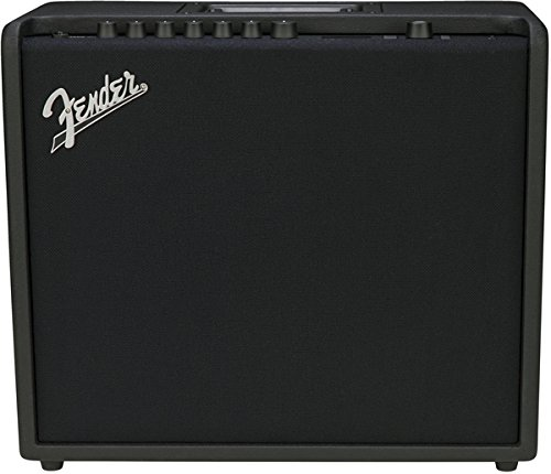 Fender Mustang GT100 Solid State Amp