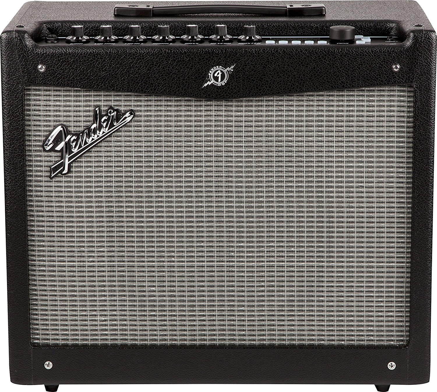 Fender Mustang III Solid State Amp