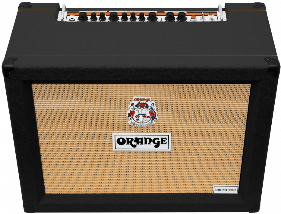 Orange Crush Pro 120 Combo Solid State Amp