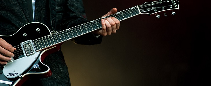 Banner Photo for Beginner Guitar Chords Post