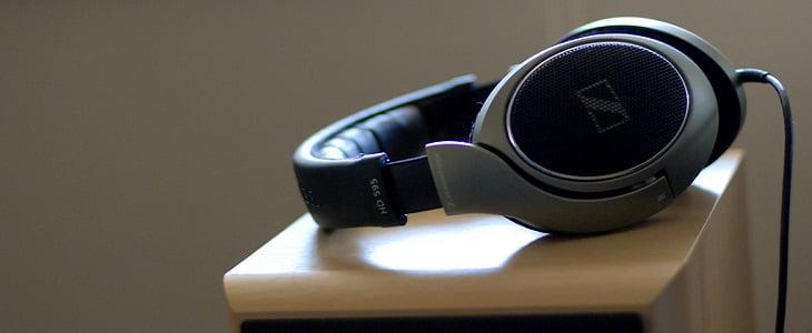 Best Open Back Headphones Article Banner Photo