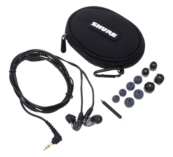 Ear Buds for Use with Rolls Monitor and Portable PA System