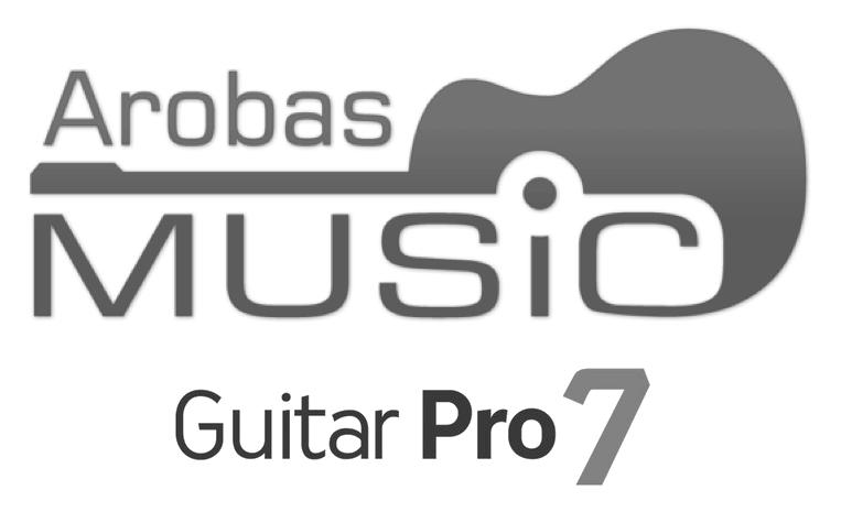 Arobas Music Logo