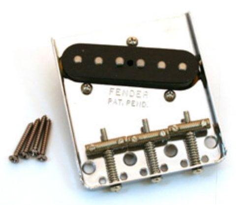 Fender Telecaster American Bridge