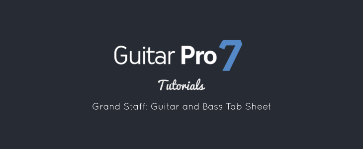 Guitar Pro 7 Tutorial Banner Photo (2)