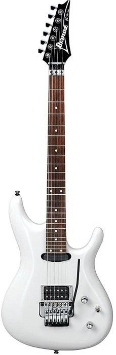 Ibanez Joe Satriani Electric Guitar (vertical)