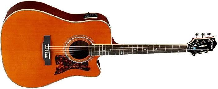 Epiphone DR-500MCE Acoustic Guitar