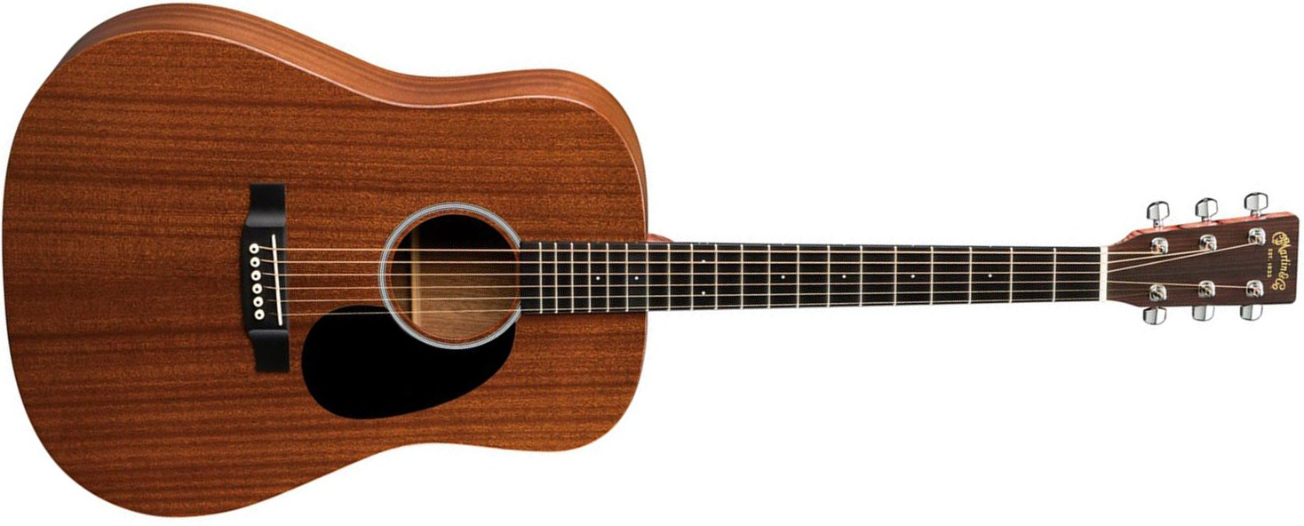 Martin DRS1 Road Series Acoustic Guitar
