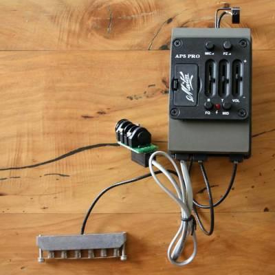 Maton AP5 Pro Pickup System