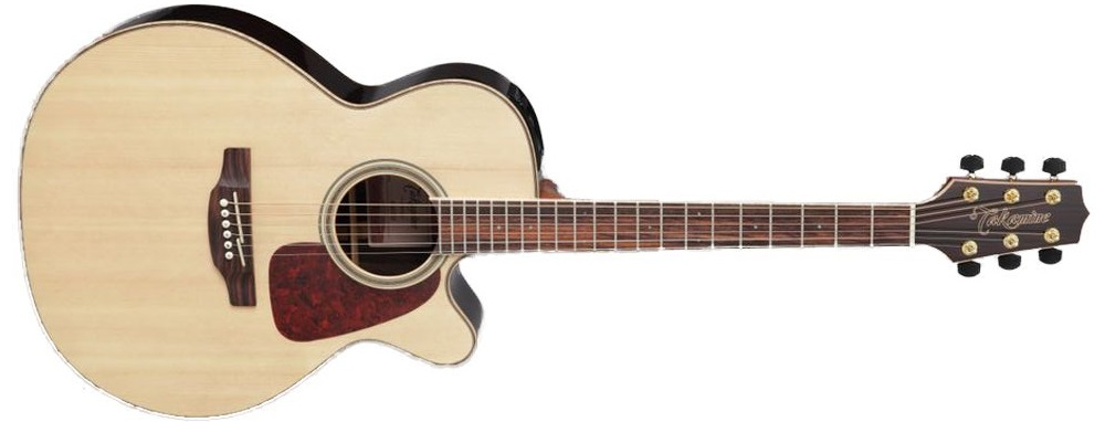 Talkmine Acoustic Guitar